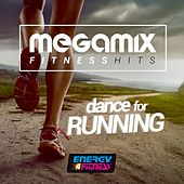 Megamix Fitness Hits Dance for Running (25 Tracks Non-Stop Mixed Compilation for Fitness & Workout) by Various Artists