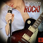 Play & Download Right to Rock!, Vol. 5 by Various Artists | Napster