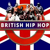British Hip Hop by Various Artists