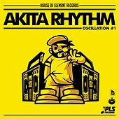 Akita Rhythm (Oscillation 1) by Various Artists