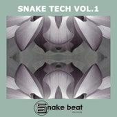 Snake Tech, Vol. 1 (Tech House, House Music, Deep House) by Various Artists