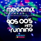 Play & Download Megamix Fitness 90's 00's Hits for Running (24 Tracks Non-Stop Mixed Compilation for Fitness & Workout) by Various Artists | Napster