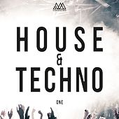 House & Techno, One by Various Artists