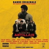 Le gang des antillais (Bande originale du film de Jean-Claude Barny) by Various Artists