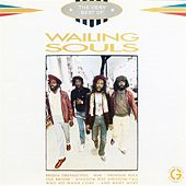 The Very Best of the Wailing Souls by Wailing Souls