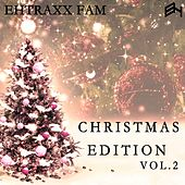 Ehtraxx Fam: Christmas Edition, Vol.2 by Various