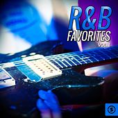 R&B Favorites, Vol. 1 by Various Artists