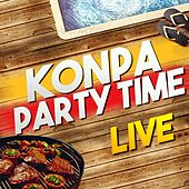 Konpa Party Time by Various Artists