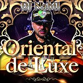 Oriental de luxe by Various Artists