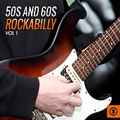 Play & Download 50's and 60's Rockabilly, Vol. 1 by Various Artists | Napster