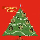 Play & Download Christmas Time with... by Various Artists | Napster