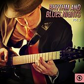 Play & Download Rhythm and Blues Nights, Vol. 2 by Various Artists | Napster