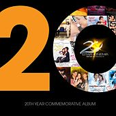 Play & Download Star Cinema (20th Year Commemorative Album) by Various Artists | Napster