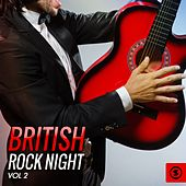 Play & Download British Rock Night, Vol. 2 by Various Artists | Napster