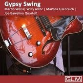 Gypsy Swing by Various Artists