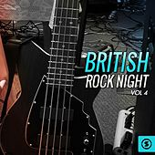 British Rock Night, Vol. 4 by Various Artists