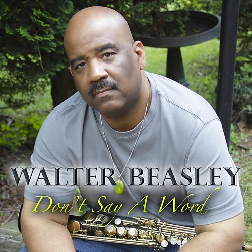 Don't Say a Word by Walter Beasley