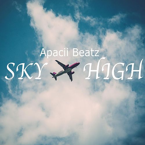 Play & Download Sky High by Apacii Beatz | Napster