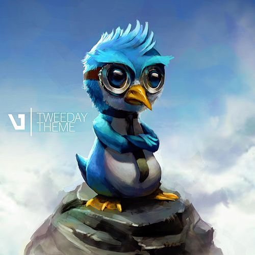 Play & Download Tweeday Theme by Voicians | Napster