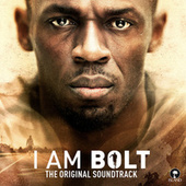 I Am Bolt (Original Motion Picture Soundtrack) by Various Artists