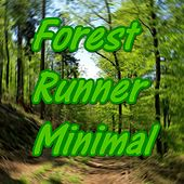 Forest Runner Minimal by Various Artists