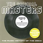 The Original Masters, Vol. 7 the Music History of the Disco by Various Artists