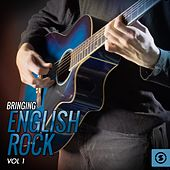 Bringing English Rock, Vol. 1 by Various Artists