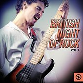 Play & Download British Night of Rock, Vol. 3 by Various Artists | Napster