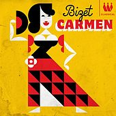 Play & Download Carmen by Various Artists | Napster