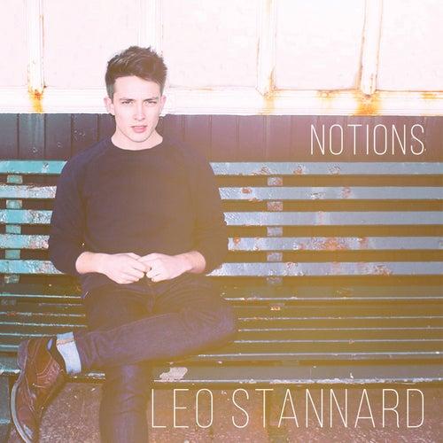 Notions - EP de Leo Stannard