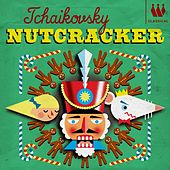 Play & Download Tchaikovsky - The Nutcracker by Philharmonia Orchestra | Napster