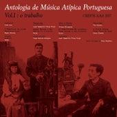 Antologia de Música Atípica Portuguesa by Various Artists