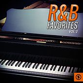 R&B Favorites, Vol. 2 by Various Artists