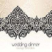 Wedding Dinner Lounge Selection by Various Artists
