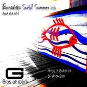 Play & Download Bonavista Social Summer 2016 Beach Club, Vol. 8 by Various Artists | Napster