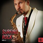 Surfing Rock, Vol. 2 by Various Artists