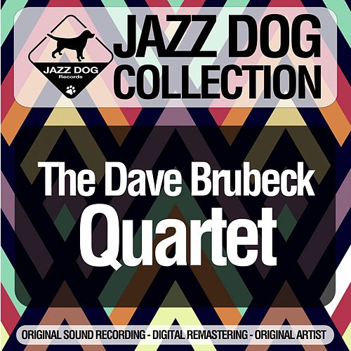 Jazz Dog Collection von Dave Brubeck