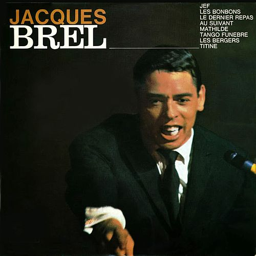 Play & Download N°8 (mathilde) by Jacques Brel | Napster