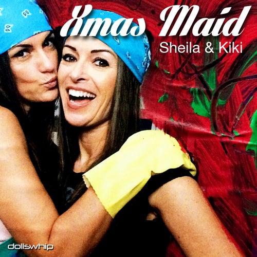 Xmas Maid by Sheila