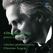 Play & Download Grieg: Piano Concerto by Thomas Leyer | Napster