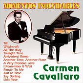 Play & Download Momentos Inolvidables by Carmen Cavallaro | Napster