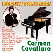 Momentos Inolvidables by Carmen Cavallaro