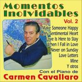 Momentos Inolvidables Vol. 2 by Carmen Cavallaro