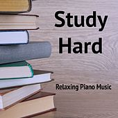 Study Hard Relaxing Piano Music by Study Music
