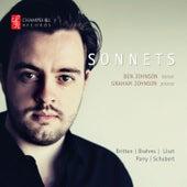Sonnets by Graham Johnson