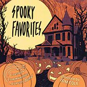 Play & Download Spooky Favorites by Various Artists | Napster