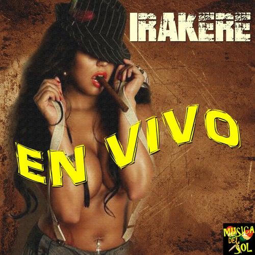 En Vivo by Irakere