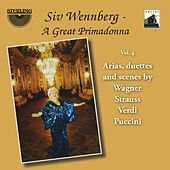 Siv Wennberg: A Great Primadonna, Vol. 4