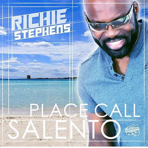 Play & Download Place Call Salento by Richie Stephens | Napster