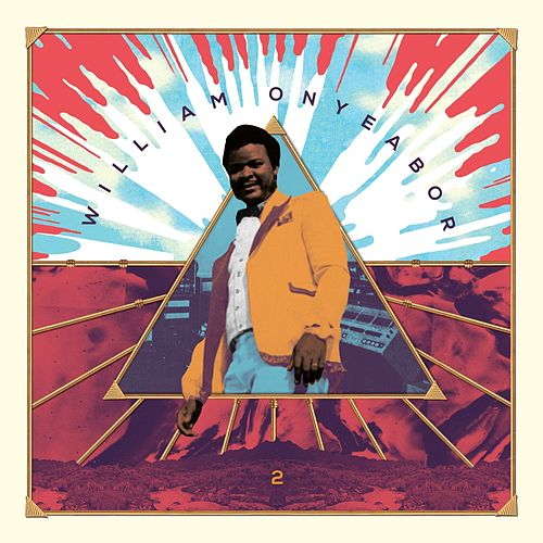 Box Set by William Onyeabor